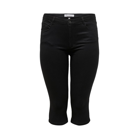 spijker capri broek