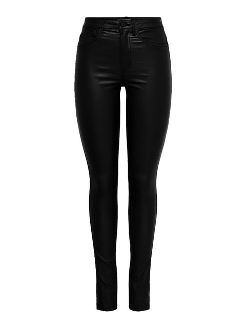 Clothing, Jeans, Black, Denim, Waist, Leggings, Pocket, Leather, Leg, Tights,