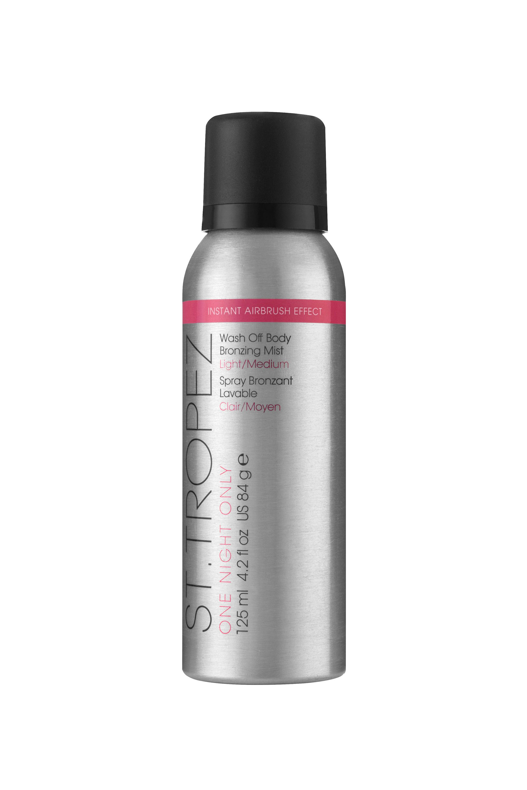 St. Tropez One Night Only Bronzing Mist