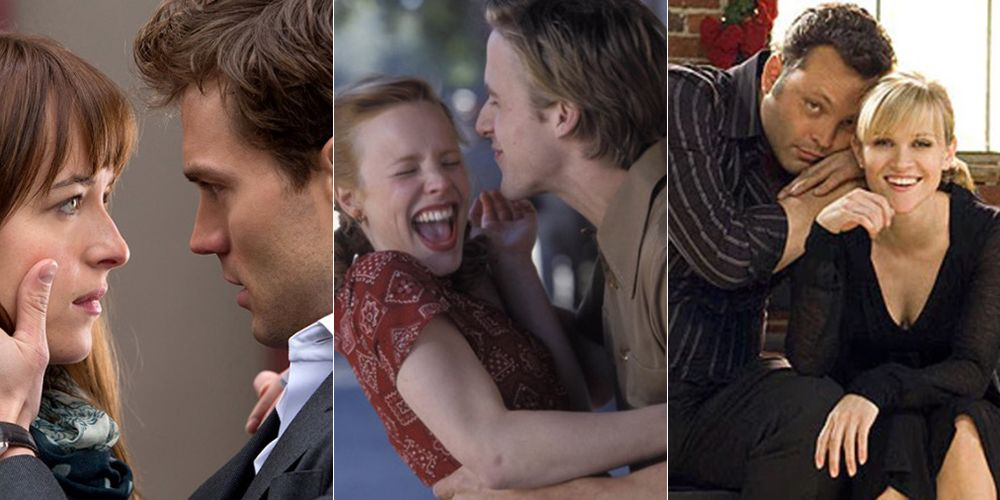 12 on-screen couples that apparently don't get on IRL