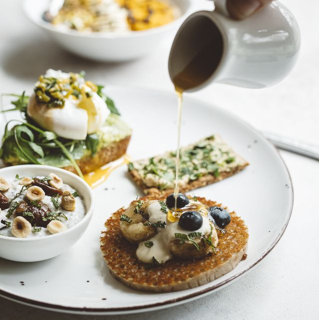 ontbijt in rotterdam   bertmans
