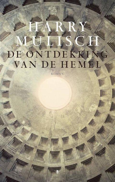 De ontdekking van de hemel Harry Mullisch