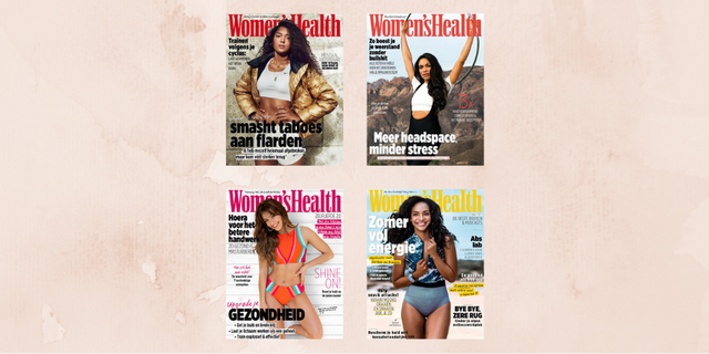 women's health 2021