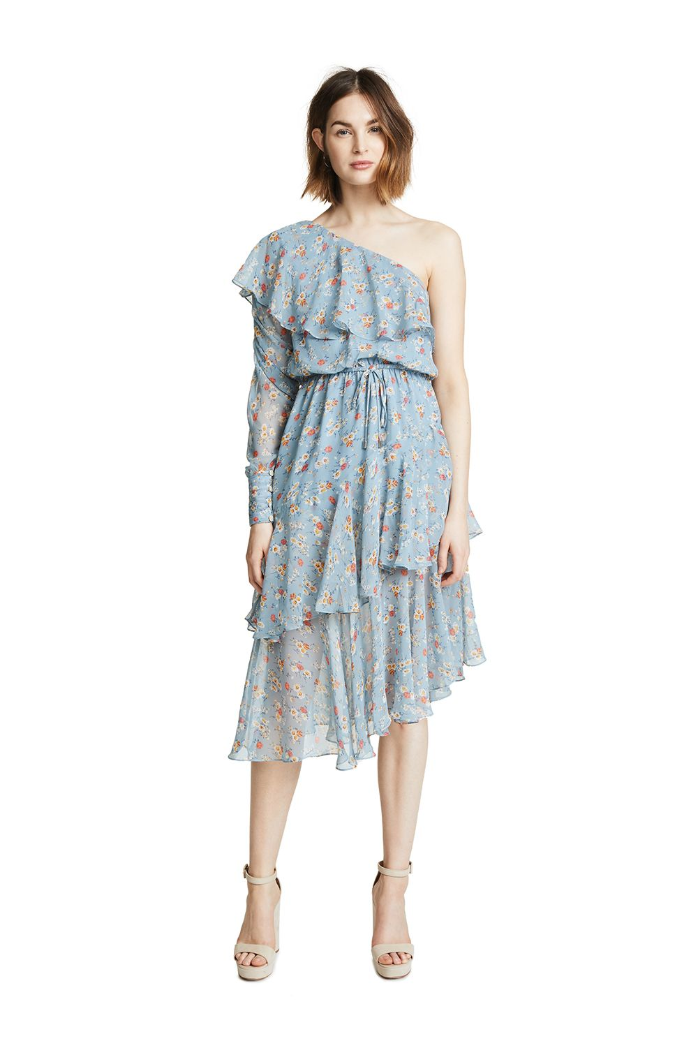 Summer Wedding Guest Dresses — Where to Buy Cute, Affordable Summer ...