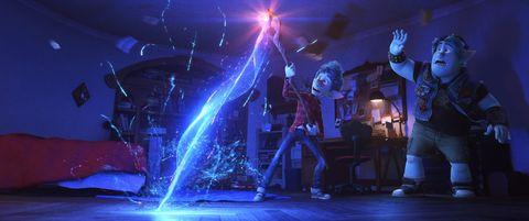 【電影抓重點】迪士尼《12的魔法》超感人5大看點!蜘蛛人與星爵重現「兄弟情誼」太真實
