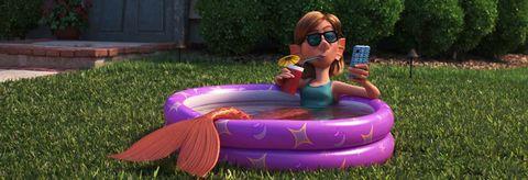 'Onward': así habría sido la película de Pixar - Onward