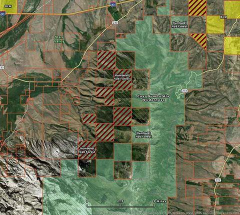 Map, Plant,