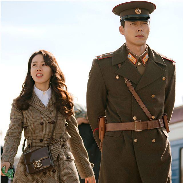 2020上半年韓劇愛的迫降,夫婦的世界