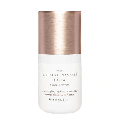 anti aging eye concentrate oogverzorging  