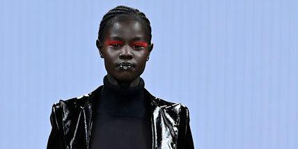 daniel avakian  afterpay australian fashion week 2021