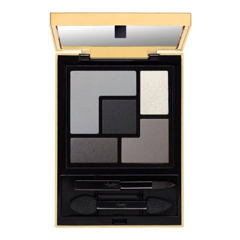 oogschaduwpalette  yves saint laurent couture palette   oogschaduw palette