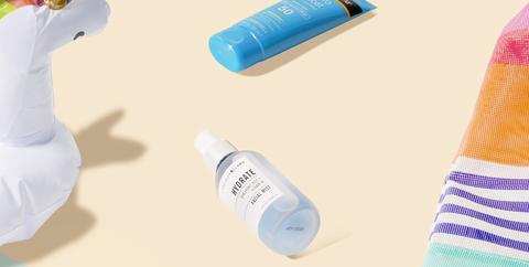 Product, Textile, Plastic bottle, Stationery, Illustration, Paint,