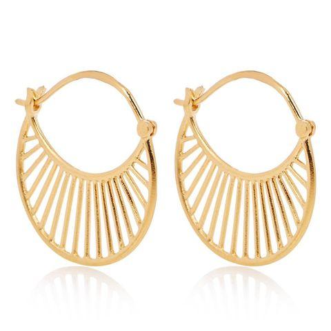oorbellen oorringen dames goud