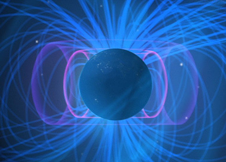 Earth's Magnetic Field Can Flip 10 Times Faster Than We Thought