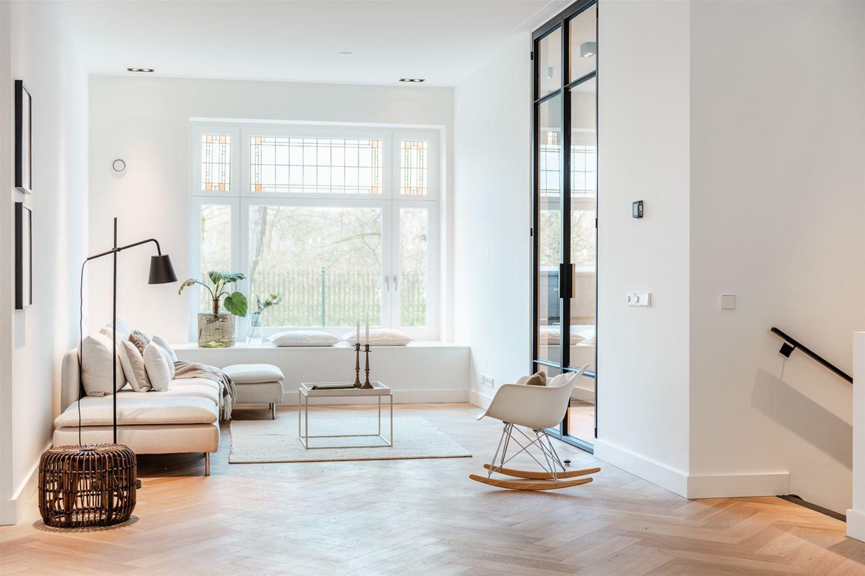 Luxe Badkamers Amsterdam : Binnenkijken bij dit luxe appartement aan het oosterpark