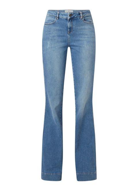 Denim, Jeans, Clothing, Blue, Pocket, Textile, Trousers, Electric blue,
