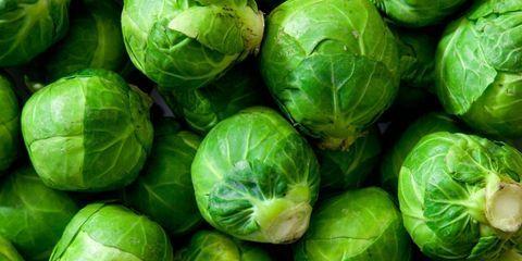 Leaf vegetable, Brussels sprout, Vegetable, Cruciferous vegetables, Local food, Food, wild cabbage, Plant, Cabbage, Natural foods,