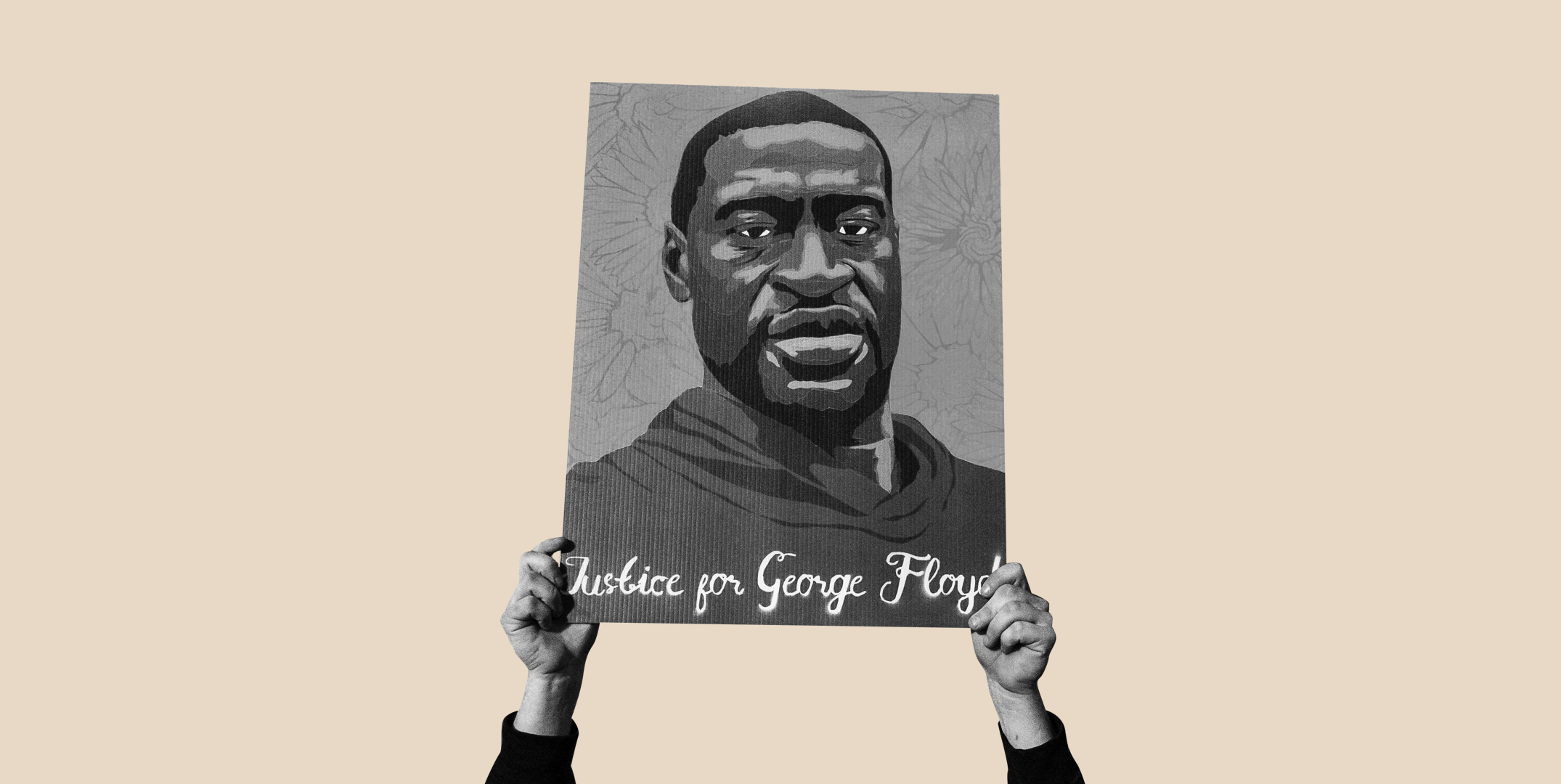I Always Thought Writing Was My Form of Protest, but After George Floyd Was Killed, I Took to the Streets