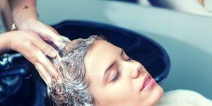 op maat gemaakte shampoo, op maar gemaakt, shampoo, conditioner, customizable hair care