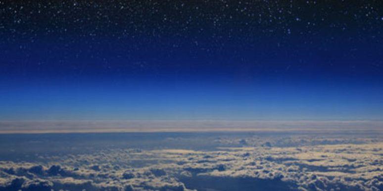 Hoe hoog begint de ruimte