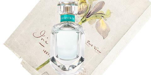 Tiffany & Co. perfume