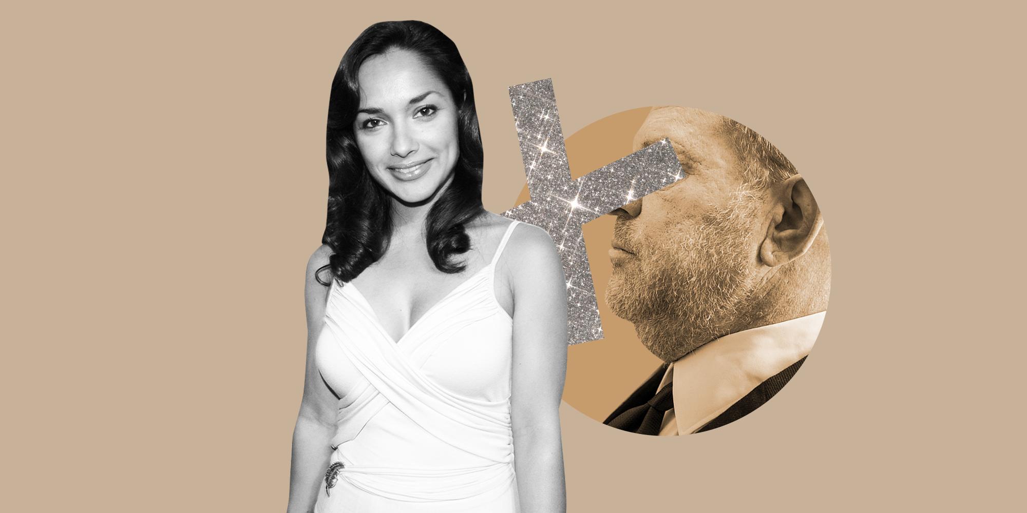 I Am a Weinstein Survivor and Our Movement Helped Put Him Behind Bars