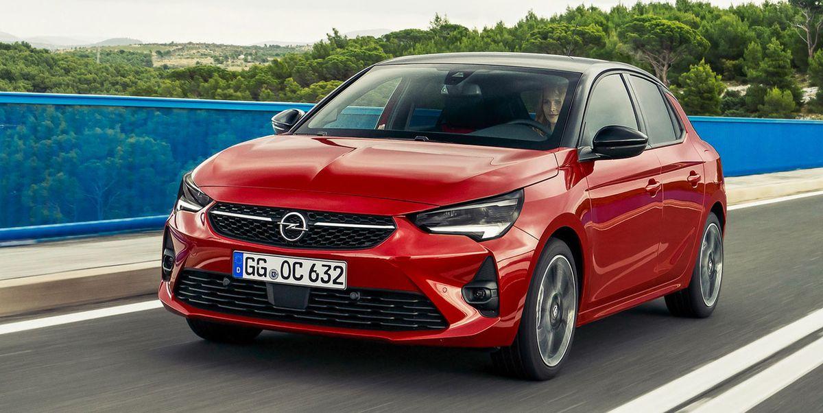 Conducimos El Opel Corsa 2020 La Revoluci 243 N Del Rayo
