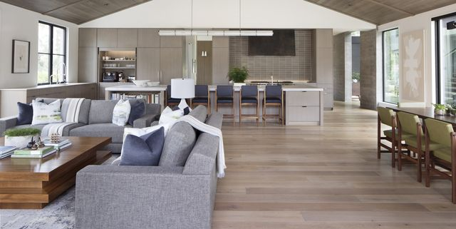 30 Gorgeous Open Floor Plan Ideas How To Design Open Concept Spaces