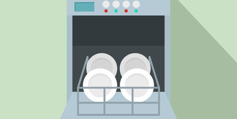 How To Clean Dishwasher