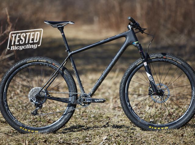 On One Bikes >> Open One Hardtail Review Best Mountain Bikes