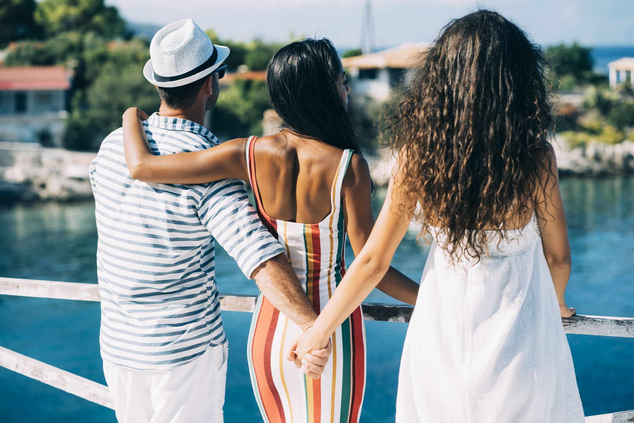 What Is an Open Relationship? - How Open Relationships Work