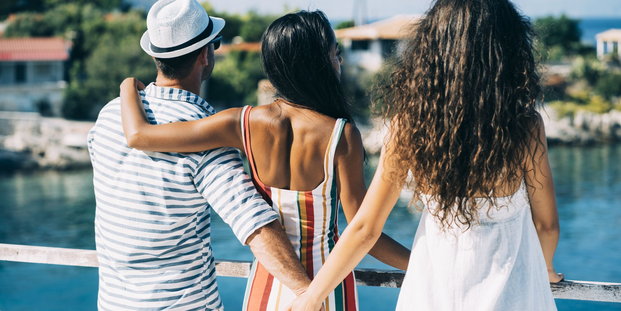 what is an open relationship