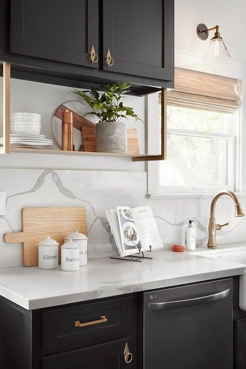 top kitchen trends 2019 - what kitchen design styles are in