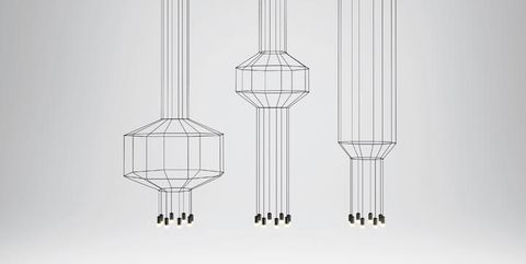 Line, Lighting accessory, Cylinder, Drawing, Illustration, Silver, Sketch, Steel, Ceiling fixture,