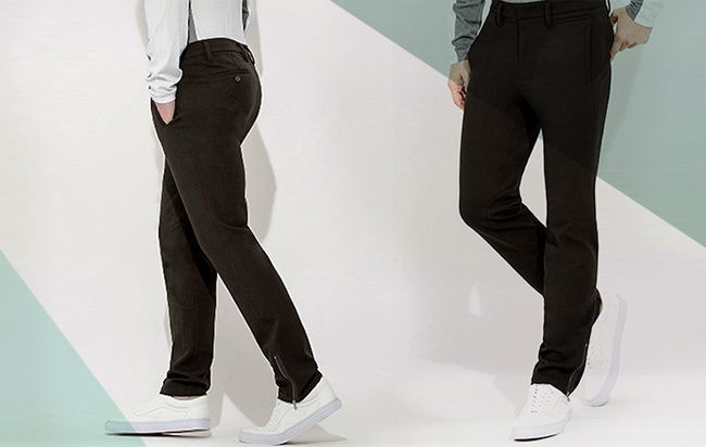 Sweatpants You Can Wear To Work   Men's Health