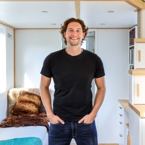 Living Big in a Tiny House Is the YouTube Show to Watch