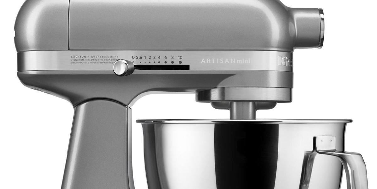the artisan mini kitchenaid mixer is on sale for 35
