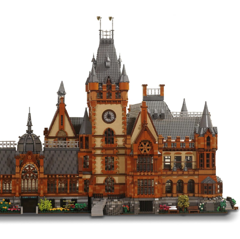 ArchBrick Lego Contest for Best Build of the Year