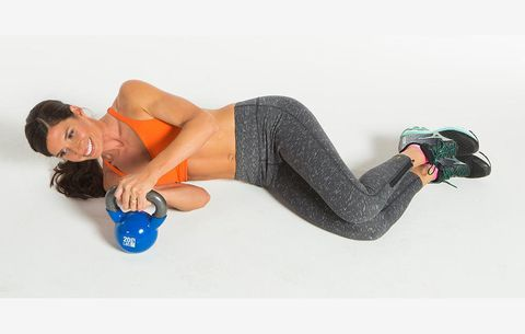 The Total-Body Conditioning Move You've Never Heard Of