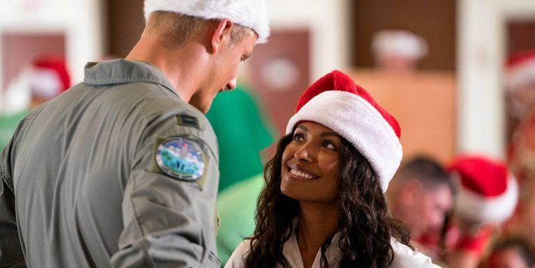 Операция Netflix «Рождественская капля» освещает настоящую гуманитарную миссию ВВС США