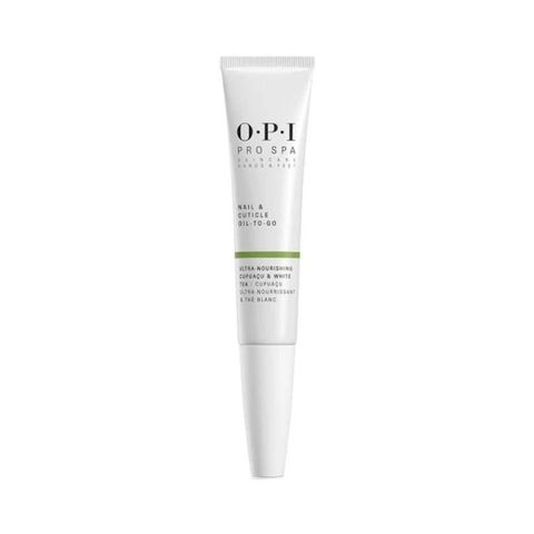 opi nail  cuticle oil to go