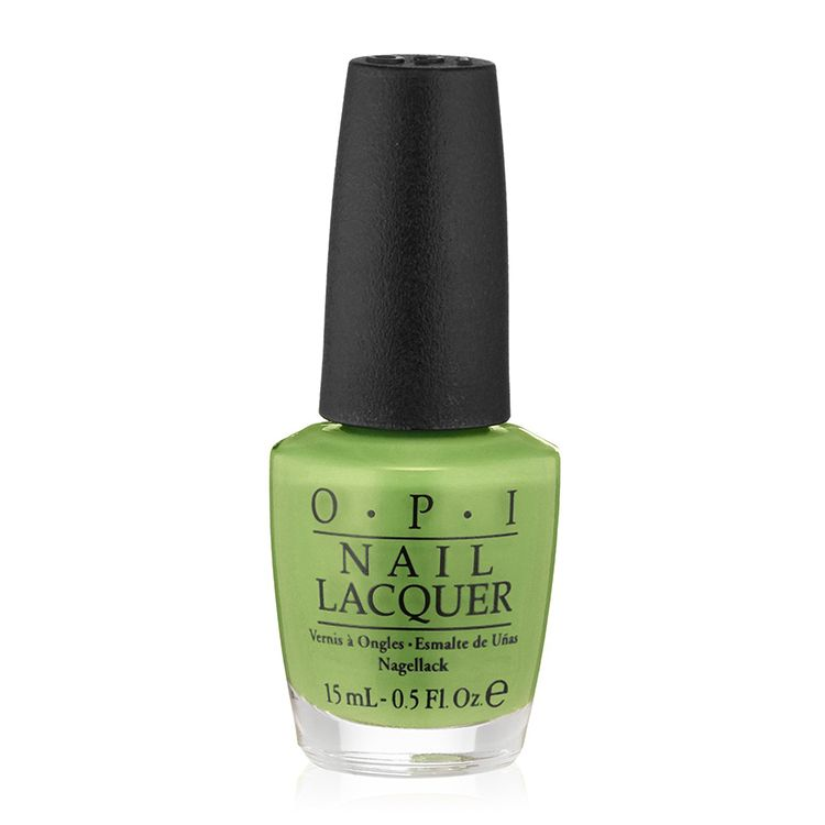 10 Best Green Nail Polish Shades for St Patricks Day 2018 - Light ...