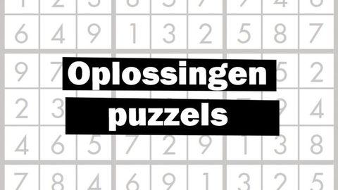 oplossing puzzel quest