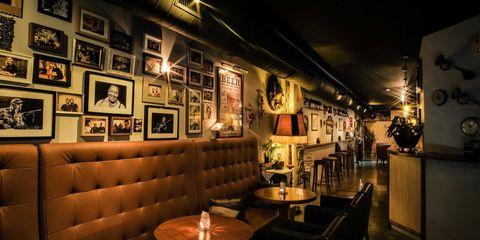 porto club bar