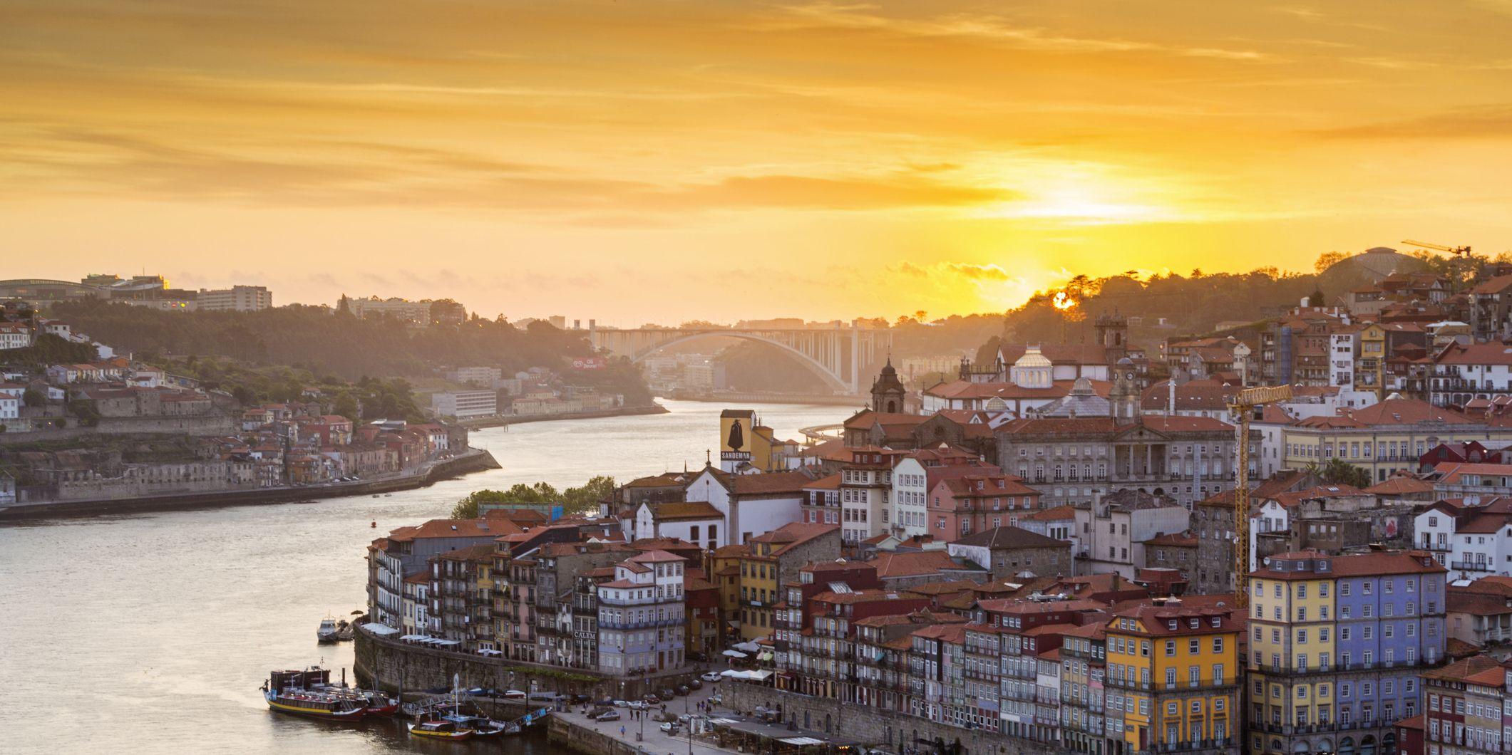 Qué ver y hacer en Oporto en dos días: Turismo, hoteles, restaurantes, bodegas y bares para no perder el tiempo