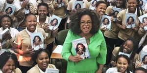 Oprah Winfrey Leadership Academy 2018
