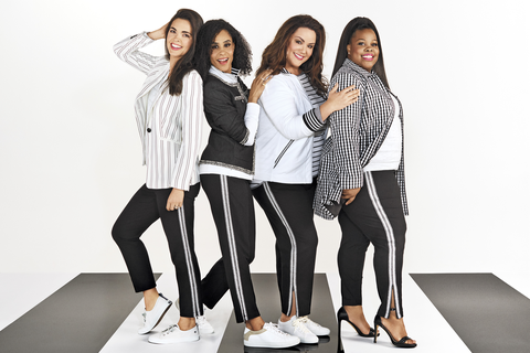 O, The Oprah Magazine Collection for Talbots