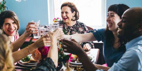 Fun, Friendship, Community, Drink, Event, Design, Hand, Smile, Happy, Alcohol,