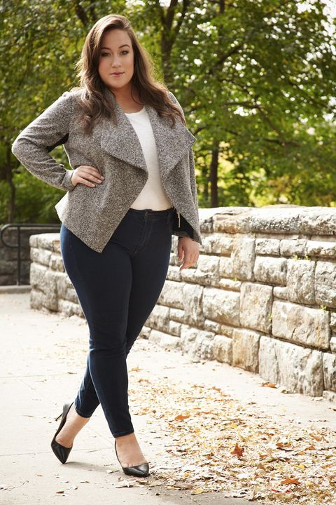 These Are The Changemakers Shaking Up The Plus Size Fashion Industry