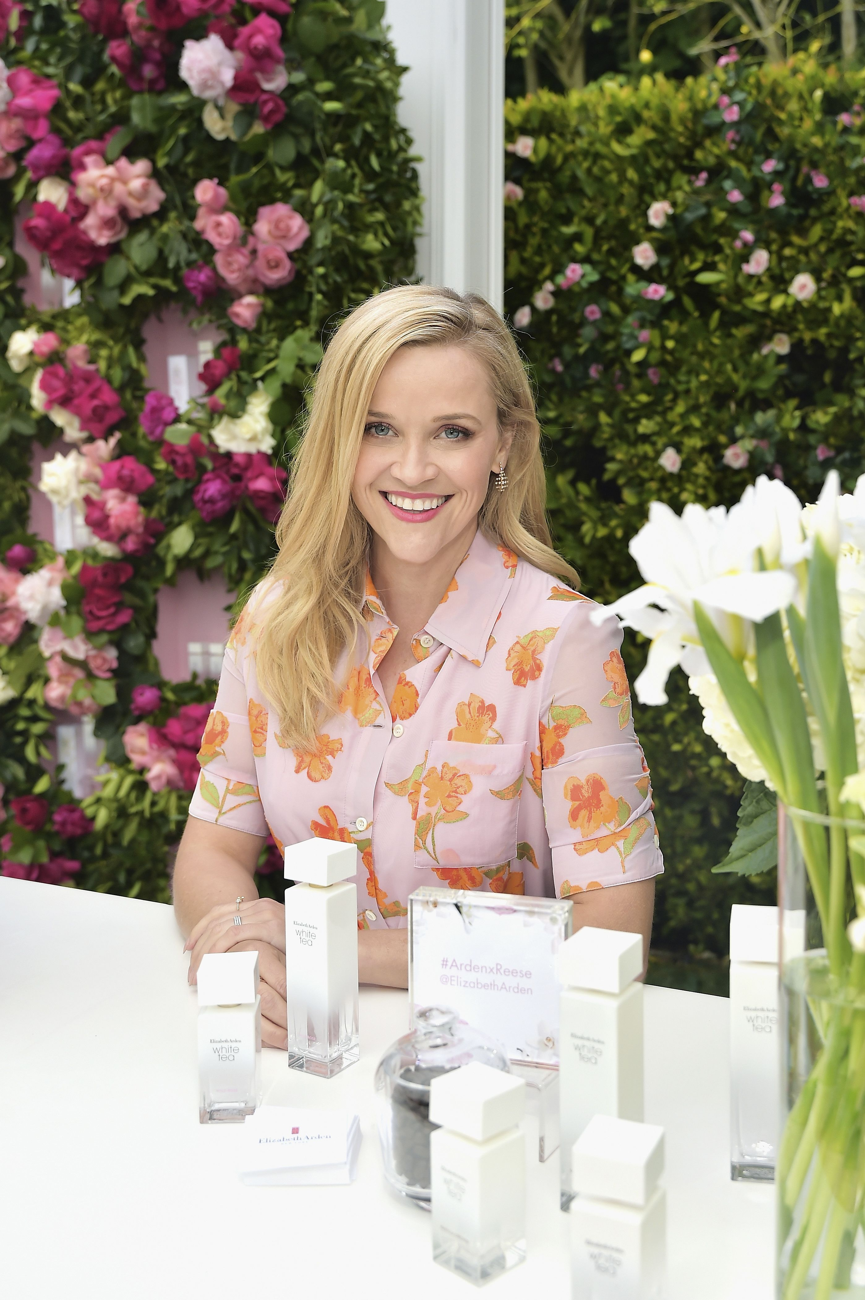 """Reese Witherspoon: """"I Was Told After 40 I Wouldn't Be Working Much. Now I'm 43"""""""